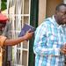 Besigye treason case not special - Judiciary