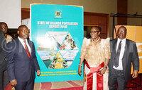 1.2million Ugandan youth idle- population report