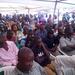 Kajjansi vendors protest hefty fees