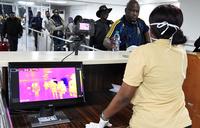 Nigeria confirms coronavirus case, first in sub-Saharan Africa