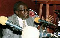 Rwenzori unrest: Let us uphold peace, urges Minister Kabwegyere