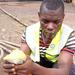 Man arrested over vandalising telecom property