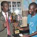 Rugumayo wins Mayombo Memorial Golf Open