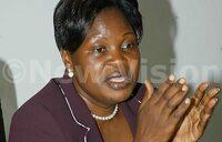 Minister Nankabirwa faces PAC over markets cash