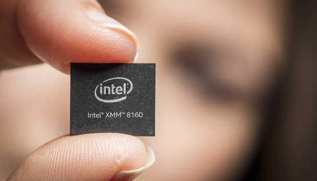 Apple confirms that it will acquire most of Intel's smartphone modem business