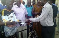 Gulu to start mass anti-malaria treatment