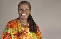 Uganda launches Specioza AU top job bid