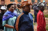 Burundi vote results due Monday  commission