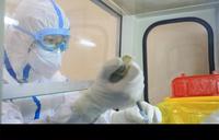 China says coronavirus vaccine trials to start around late April