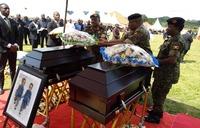 Museveni mourns Kibuule's twins