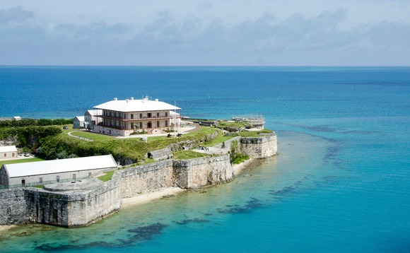 Bermuda to be removed from EU blacklist