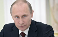 US says Putin seeking to stay in power for life