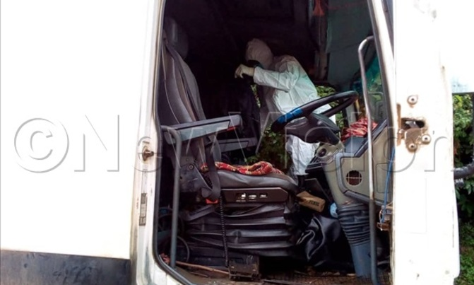 Ministry investigates mysterious death of truck driver in Tororo
