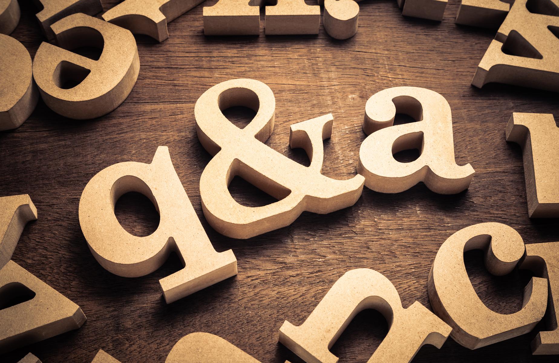 Julian Tanner, Innolith AG Q&A