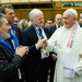 Tight security as Pope prepares to visit Rome synagogue