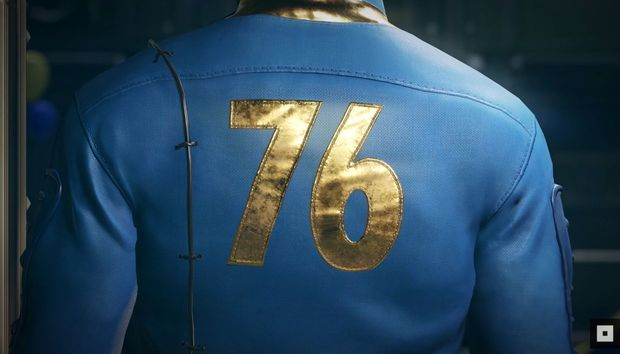 Fallout 76 abandons Steam for Bethesda's own launcher