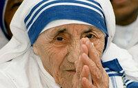 Mother Teresa named co-patron saint of India's Kolkata