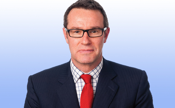 Eoin Murray of Hermes Investment Management