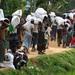 Monks attack Rohingya refugees in Sri Lanka