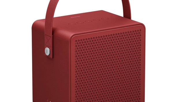 Urbanears Rålis Bluetooth speaker review: Rich, smooth sound emanates from this big, heavy speaker