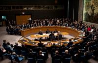 UN in negotiations on Libya ceasefire