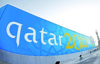 Small is beautiful for 'compact' Qatar World Cup