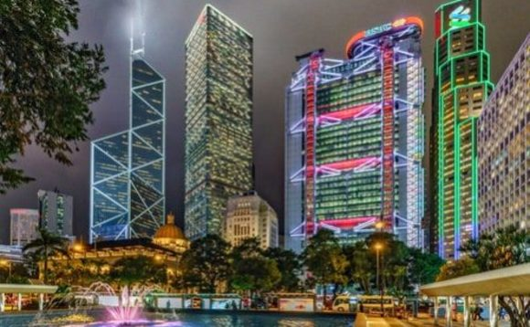 The Netherlands and Hong Kong sign MoU for mutual recognition of funds
