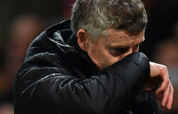 Solskjaer searches for answers to save Man Utd season