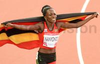 Nanyondo qualifies for World Championships