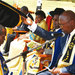 720 graduate at Mbarara University of Science and Technology