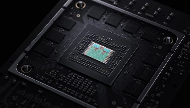 Microsoft's Xbox Series X probably puts your gaming PC to shame: Full specs revealed