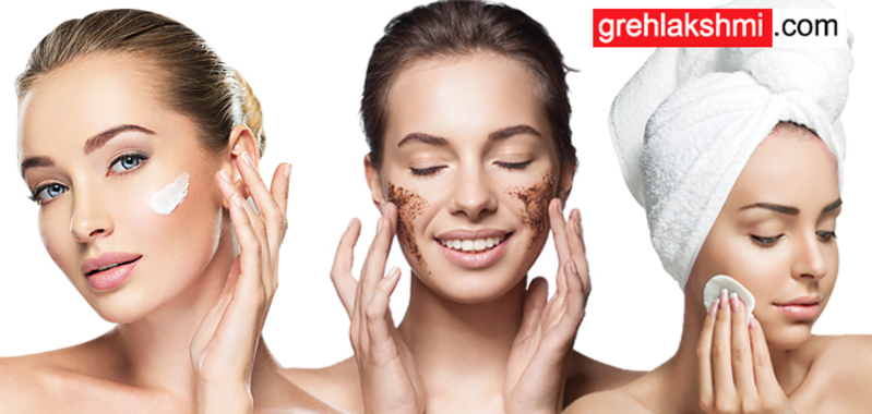 इन 5 चीज़ों को चेहरे पर सीधे लगाने की गलती कभी न करें, त्वचा को होगा नुकसान