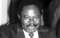 Ssebaana was my political mentor -  Nkonge