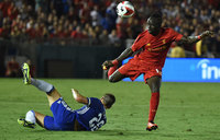 Fabregas redcarded as Chelsea beat Liverpool