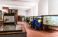 The Uganda Museum is a gem