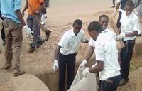 Ibanda residents launch 'burungi bwana' to address garbage challenge