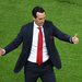 Emery puts on brave face as Arsenal cut adrift from European elite