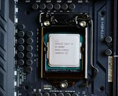 How to overclock your PC's CPU