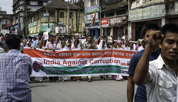 india-corruption