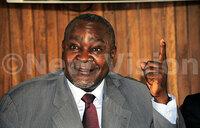 Today In History: Bukenya, Kyeyune feud over NRM seat
