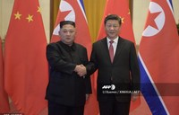 China's Xi hopes US, N. Korea will 'meet halfway'