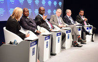 Political will minus strategy won't develop Africa - Museveni