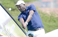 Inaugural CEO Golf Tournament attracts 100 players