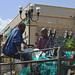 Kenyan MPs inspect mall massacre wreckage