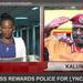 Around Uganda: Prison boss rewards police for lynching thief