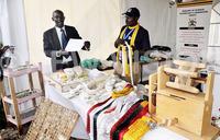 Silk production: Uganda eyes sh350b annually