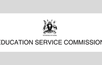 Jobs at the Education Service Commission