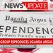 New Vision reproduces Uganda Argus
