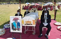 Kigezi bids farewell to father of Runyankole-Rukiga literature