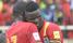 Luwagga, Isinde recalled to Cranes